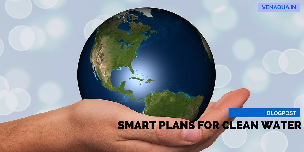 Smart Plans for Clean Water